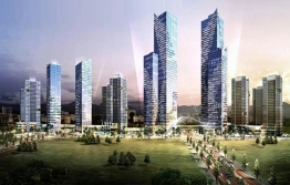 Khu đô thị mới Văn Khê